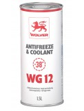 Wolver AntiFreeze & Coolant Ready to Use WG12