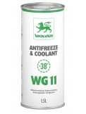Wolver Antifreeze & Coolant Ready to Use WG11 Green